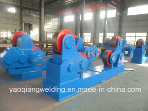 Welding Turning Rolls pictures & photos