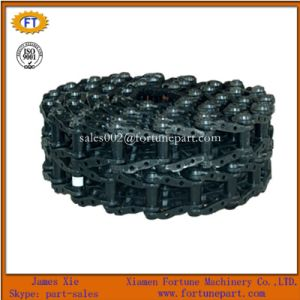 Kobelco Xgma Excavator Undercarriage Spare Parts Track Chain Link pictures & photos