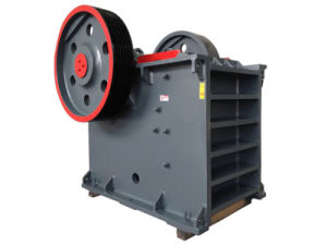 Jaw Crusher/Crusher/Stone Crusher/Rock Crusher