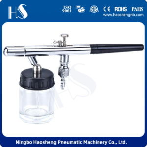 Airbrush (HS-28P) pictures & photos