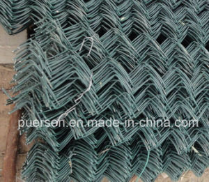 Low Price Cheap High Quality Heavy Duty Chain Link Fencing pictures & photos