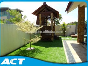Multi-Purpose Artificial Grass China Supplier Garden Grass Direct Manufacturer pictures & photos