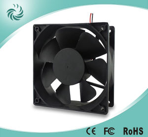 1238 High Quality Cooling Fan 120X38mm (Low speed)