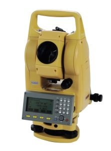 South Total Station Nts-362r Reflectorless Total Station pictures & photos