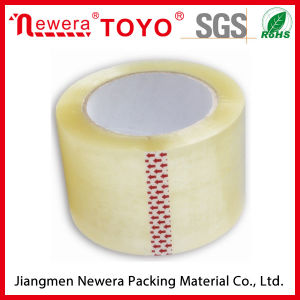 Acrylic BOPP Adhesive Tape with SGS pictures & photos
