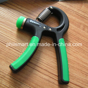 New Adjustable Fitness Gym Exercise Hand Grip Kit pictures & photos