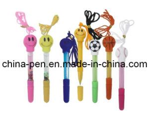 Hot Selling Bubble Ball Point Pen (MYB26)