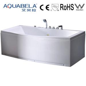 china portable whirlpool spa fiberglass corner bathtub