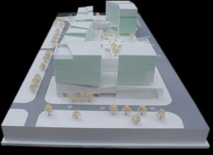 Architecture Proposal Model Maker (JW-14) pictures & photos