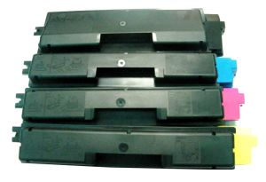 Laser Printer Toner Tk584 for Kyocera Printer Fs-C5150dn pictures & photos