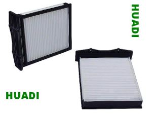 SGS Auto HEPA Air Filter for Land Rover (LR029773)
