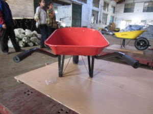 Thick Tray China Manufacturer of Wheel Barrows pictures & photos