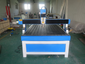 High Precision Woodworking Machine Engraving Cutting CNC Router pictures & photos