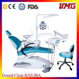 Dental Equipments China Dental Chairs in China pictures & photos