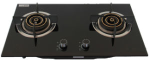 Gas Stove with 2 Burners (QW-SZ8016) pictures & photos