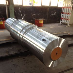 Stainless Steel Forged Shaft Machinery Manufacturing Forgings pictures & photos