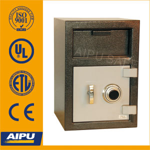 Front Loading Depository Safe with Lagard Combination Lock (FL2014M-C) pictures & photos