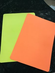 Durable EVA Rubber Foam Sheet Raw Material for Shoe Sole pictures & photos