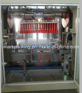 CE Approved Automatic Case Packing Machine pictures & photos