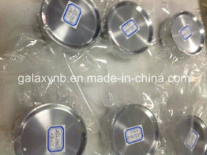 High Quality Vacuum Coating Chrome Target pictures & photos