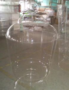 Acrylic Transparent Storage Tanks