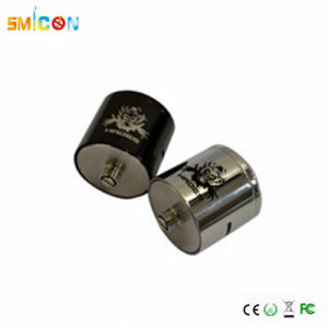 Rainbow Rebuildable 26650 Hades Atomizer for Mech Mod
