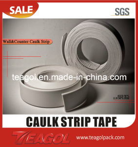 Waterproof Bathtub Caulk Trim Corner Seal Tape pictures & photos