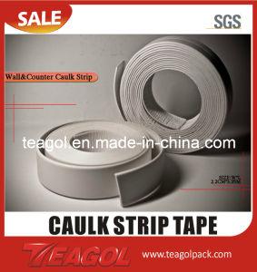 Waterproof Bathtub Caulk Trim Corner Seal Tape