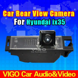 Car Review Backup Camera for Hyundai Ix35 (VHE145)