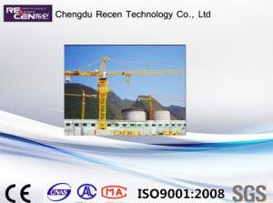 Tower Crane Sct6024 Tower Crane pictures & photos
