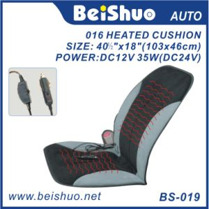 Heated Seat Cushion for Auto Seat pictures & photos