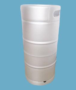 Quarter Barrel Us Standard for Beer and Milk and Wine