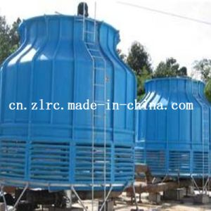 Industral Cooling Tower / GRP Counter Flow Round Fiberglass Cooling Tower pictures & photos