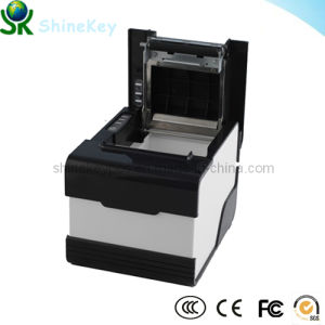 New 80mm Thermal POS Receipt Printer (SK C260N) pictures & photos