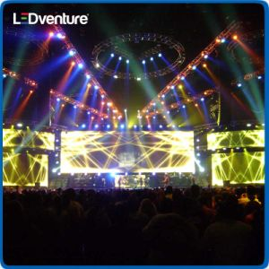 Indoor Full Color LED Display Panel for Rental Events Conference pictures & photos