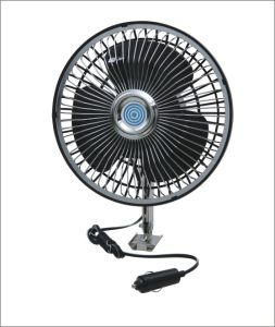 Win-118 8 Inch Oscillating Car Fan pictures & photos