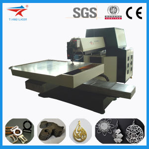 Mini Metal Sheet Laser Cutting Machine (TQL-LCY500-0303) pictures & photos