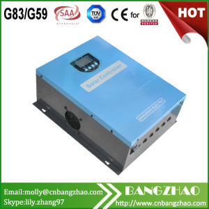 10kw -120V-80A off Grid PWM Solar Charge Controller pictures & photos