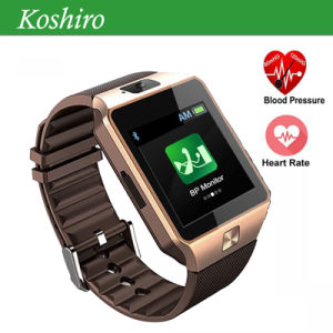 Smart Health Watch Heart Rate Blood Pressure Monitor pictures & photos