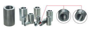 Building Material Rebar Coupler/Rebar Splicing Sleeve pictures & photos