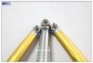 Dental Equipment Golden High Speed LED Handpiece Set pictures & photos