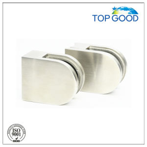 Topgood Stainless Steel Glass Clip with High Quality pictures & photos