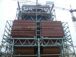 Substation Structure Framework for Workplant pictures & photos