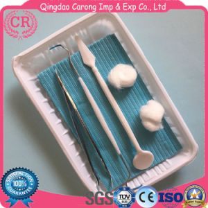 Disposable Dental Oral Instrument Kit pictures & photos
