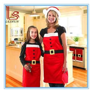 Wholesale Party Supplies Christmas Decorations Apron pictures & photos