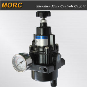 Pneumatic Control Valve Air Filter Regulator