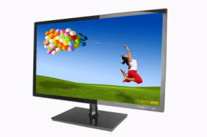 "Cheap 24 Inch Monitor TV 24"" Monitor LED pictures & photos"