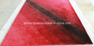 High Qulaity Polyester Modern Shaggy Rug Carpets pictures & photos