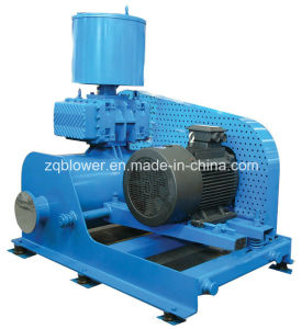 Truck Load Air Cooling Roots Type Compact Blower (ZG) pictures & photos