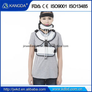 Neck Support Brace Cervical Collar pictures & photos